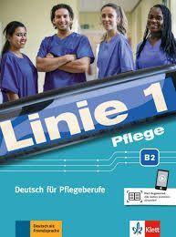 LINIE 1 PFLEGE B2 AL+EJ+AUDIO