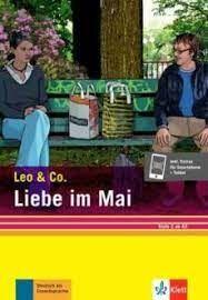 LIEBE IM MAI (LEKT2) LIBRO+@AUGMENTED