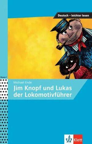 JIM KNOPF UND LUKAS DER LOKOMOTIVFUHRER