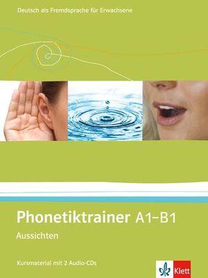 PHONETIKTRAINER A1-B1+CD-2