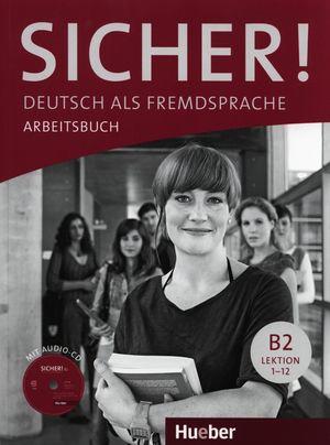 SICHER B2 ARBEITSB.+CD (EJERC.)