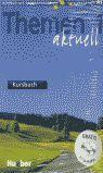THEMEN AKTUELL 1 KURSBUSCH+2 AUDIO CD+1 CD-ROM