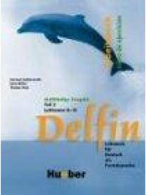 DELFIN LIBRO DE EJERCICIOS PARTE 2 (ALEMÁN) LECCIONES 8-14