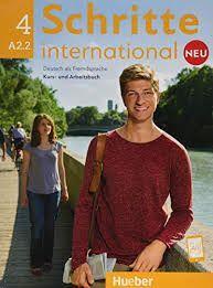 SCHRITTE INTERNATIONAL NEU (4 A2.2) KB+AB+CD-AUDIO
