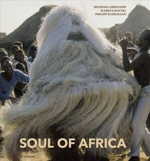 SOUL OF AFRICA