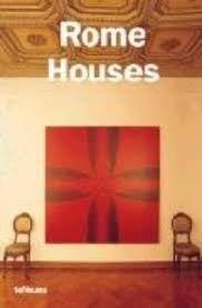 ROME HOUSES-ESP.-TENEUES