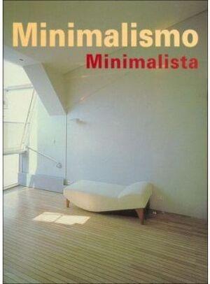 MINIMALISMO MINIMALISTA