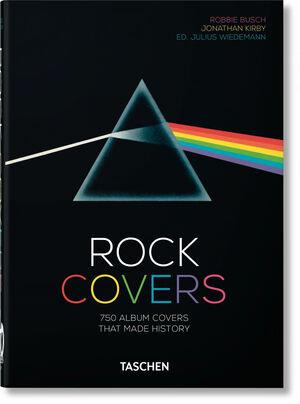 ROCK COVERS- 40 ANIV.- ESP.