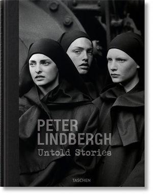 LINDBERGH. UNTOLD STORIES
