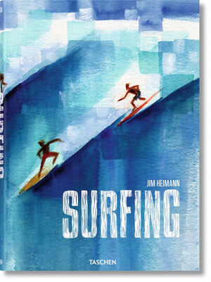 SURFING 1778 -TODAY - INGLES