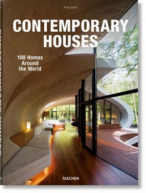 CONTEMPORARY HOUSES - ESP.