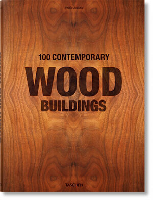 100 CONTEMPORARY WOOD BUILDINGS-INT.