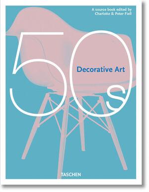 DECORATIVE ART 1950S- INT.-