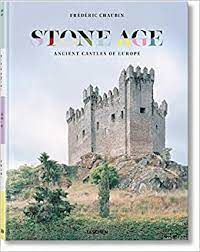 STONE AGE. ANCIENT CASTLES OF EUROPE