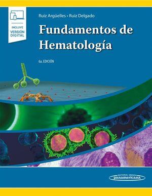 FUNDAMENTOS DE HEMATOLOGÍA (+E-BOOK)