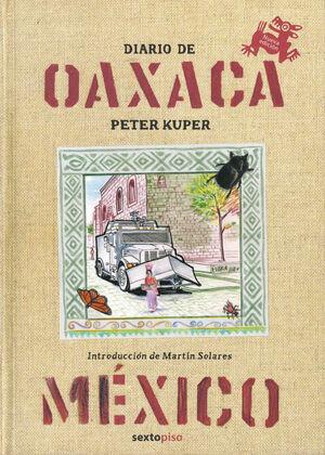DIARIO DE OAXACA [EDICION BILINGUE]