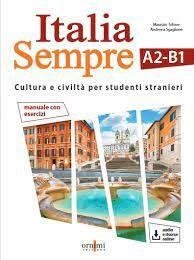 ITALIA SIMPRE A2-B1