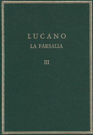 FARSALIA III