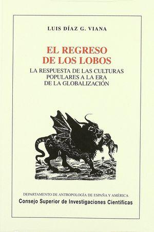 EL REGRESO DE LOS LOBOS