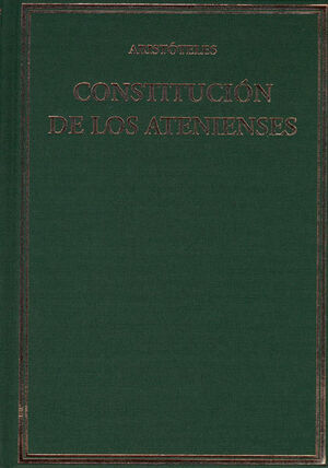 CONSTITUCION A LOS ATENIENSES