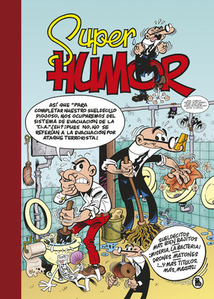 SUPER HUMOR MORTADELO Y FILEMON 62
