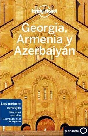 GEORGIA, ARMENIA Y AZERBAIYA¡N 1