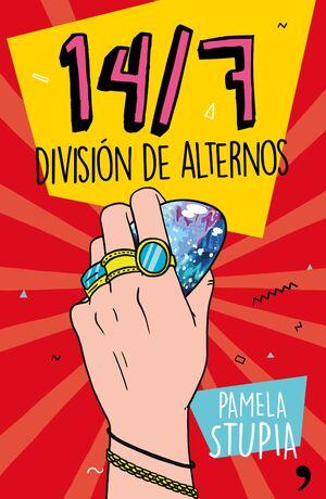14/7 DIVISIÓN DE ALTERNOS