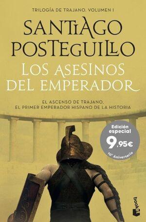 LOS ASESINOS DEL EMPERADOR