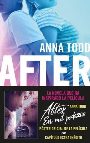 AFTER. EN MIL PEDAZOS - SERIE AFTER 2