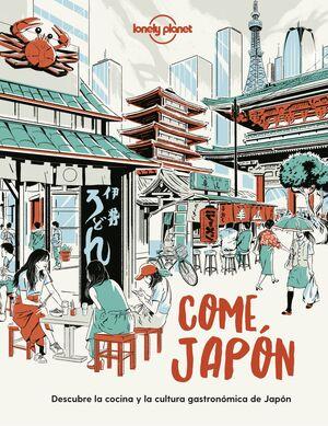 COME JAPÓN