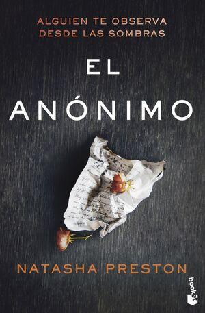 EL ANÓNIMO