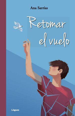 RETOMAR EL VUELO   (SUPERAR ACCIDENTE)