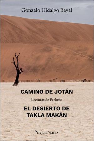 CAMINO DE JOTÁN ;; EL DESIERTO DE TAKLA MAKÁN