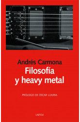 FILOSOFIA Y HEAVY METAL