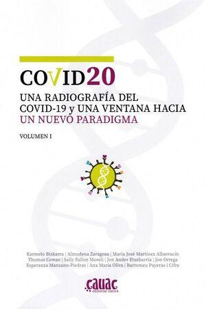 COVID 20 (VOLÚMEN I)
