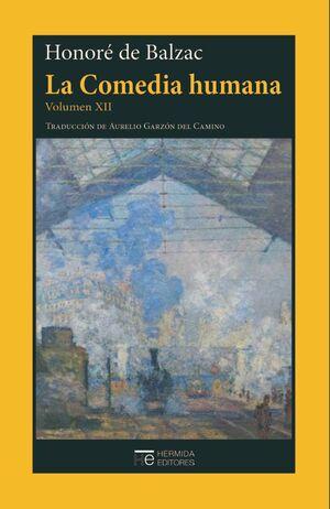 COMEDIA HUMANA,12
