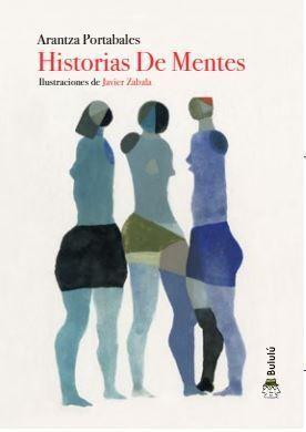 HISTORIAS DE MENTES (CASTELÁN)