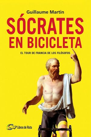 SOCRATES EN BICICLETA