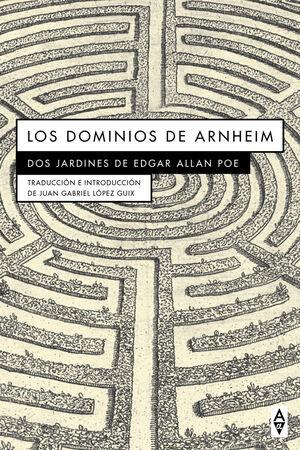 LOS DOMINIOS DE ARNHEIM (MN)