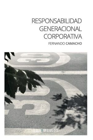 RESPONSABILIDAD GENERACIONAL CORPORATIVA
