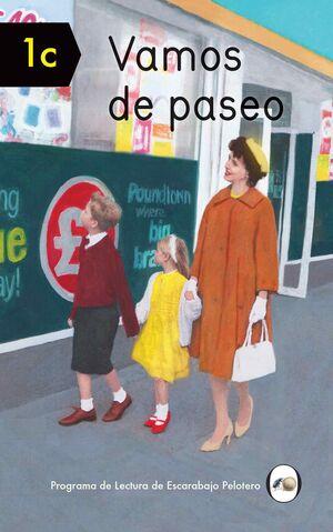 VAMOS DE PASEO         MN