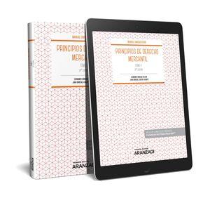PRINCIPIOS DE DERECHO MERCANTIL (TOMO II) (PAPEL + E-BOOK)