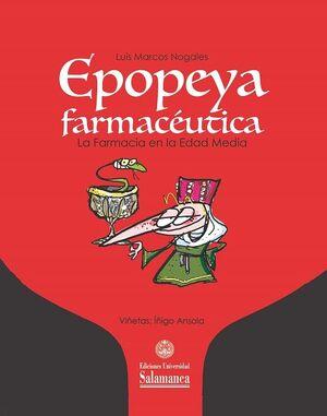 EPOPEYA FARMACEUTICA