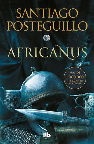 AFRICANUS (TRILOGÍA AFRICANUS 1)