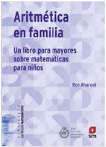 ARITMETICA EN FAMILIA