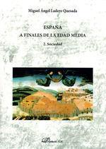 ESPAÑA A FINALES DE LA EDAD MEDIA