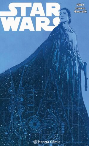 STAR WARS TOMO Nº 09/13