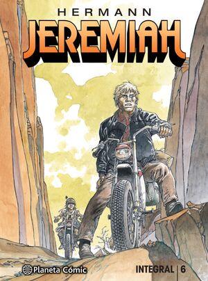 JEREMIAH INTEGRAL Nº 06