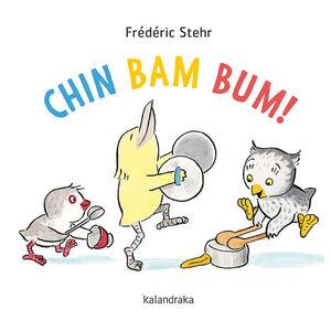 CHIN BAM BUM !