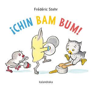 !CHIN BAM BUM !